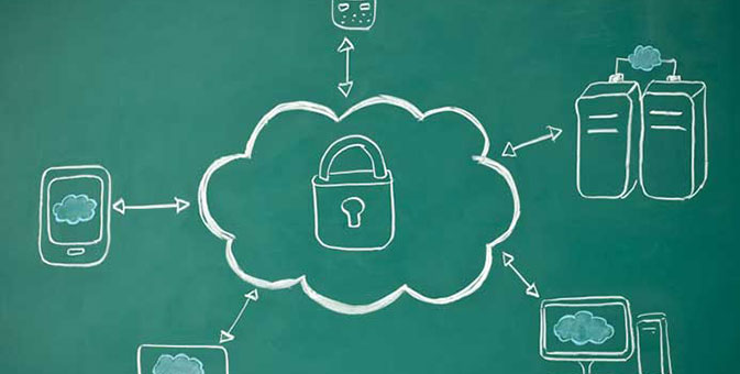 Secure Cloud Hosting